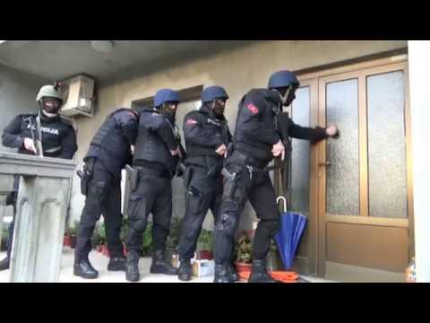 Akcija Torni Podgorica