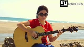 Nathan Fingerstyle Vs Josephine Alexandra   Despacito  Bagusan Mana  PlanetLagu com