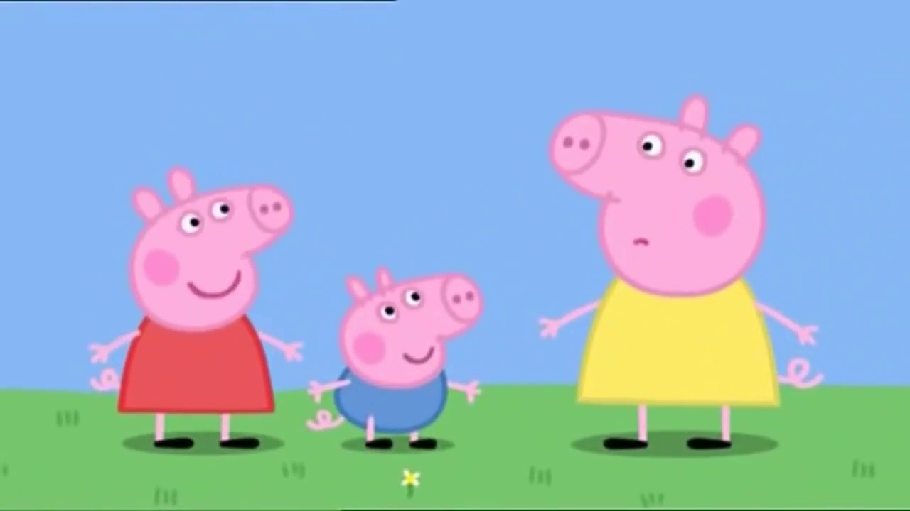 Peppa Pig English Episodes New Video 32 New Season