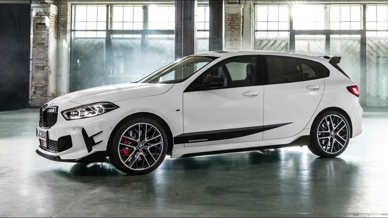 BMW 1 Series M Performance Parts 2020 - 2021 Review ...