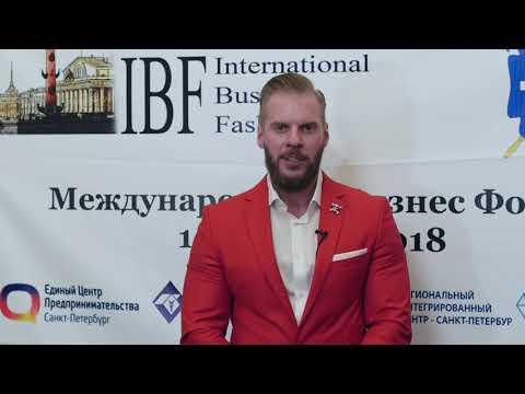 интервью Геннадий Горбачев – дизайнер мужской одежды г. Москва