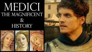 History & Netflix's Medici The Magnificent