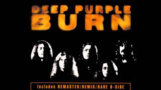 Deep Purple Burn HD