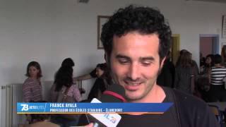 Education : 360 professeurs stagiaires dans l'Académie de Versailles