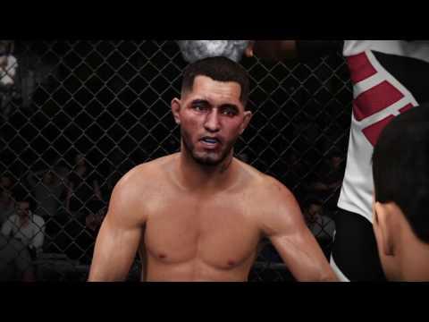 Donald Cerrone vs Jorge Masvidal Full Fight
