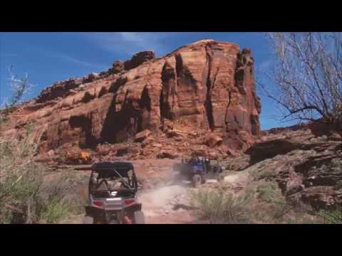 Land Access Issues - Top to Bottom in Colorado - Arctic Cat Wildcat Trail Review - 4X4 Memories