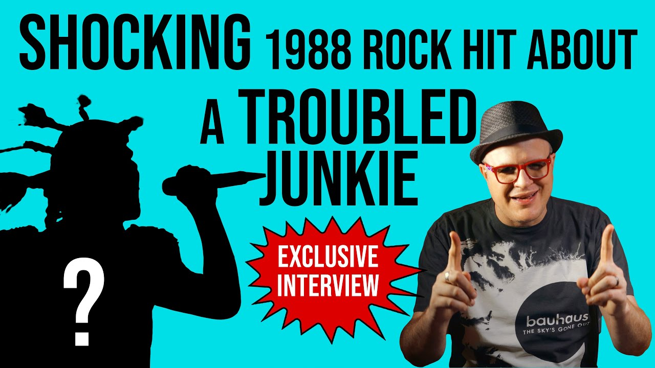 Iconic Singer Tells the Fascinating Story of this 1988 Alternative Rock Classic | Professor of Rock