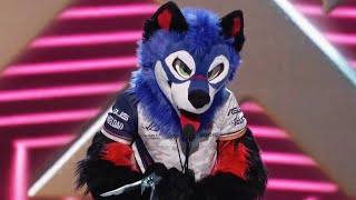 SonicFox Accepts Best Esports Player Award - The Game Awards 2018