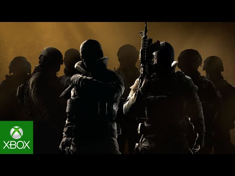Tom Clancy's Rainbow Six Siege Season Pass Trailer