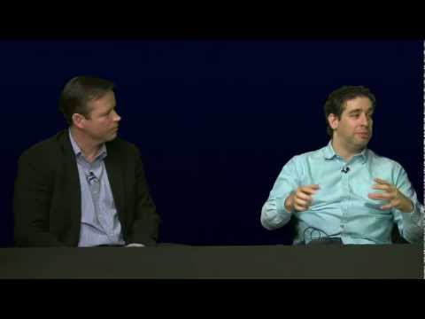 60 Minutes with Nir Zuk - Modern Malware: What You Need to Know...