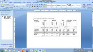 видеоуроки Excel легкие уроки №1 Microsoft excel для начинающих