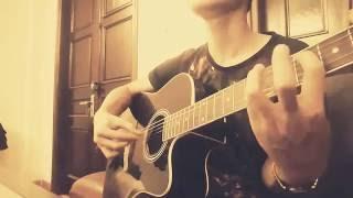 Nói Với Em Kaishi - Guitar Cover Vì Hải