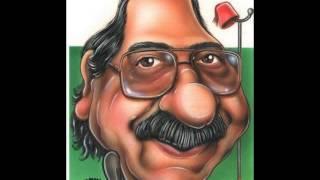 رسوم كاريكاتيرية طريفة لمجموعة من الفنانين العرب