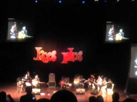 Ku Jemu - Koes Plus Live Akustik @ Balai Kartini 27 September 2013