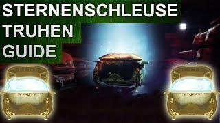 Destiny 2: Sternenschleuse Raid Truhen Guide (Deutsch/German)