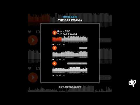 Royce Da 5'9 -  No Radio