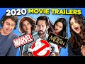 Generations React To The Must Watch Movies Of 2020