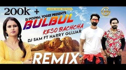 Bulbul Ke So Bacha | Remix | Dj Poswal Yogee | बुलबुल के सौ बच्चा |  HARYANVI SONG 2019 | Dj Sam |