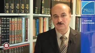 İslam ve Din Bilimleri Arapça Antik Hitabeti - Dr. Öğr. Üyesi Mohamad Naji Alomar