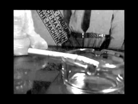 Cigarette Burning Timelapse (Pat Martino - Impressions)
