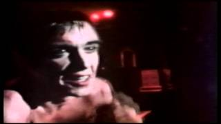 Iggy Pop - Lust for Life (Manchester Apollo, October 1977)