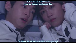 Video Han Byul – Shooting Star [SubEsp+Rom+Han] Sassy Go Go OST download MP3, 3GP, MP4, WEBM, AVI, FLV Maret 2018
