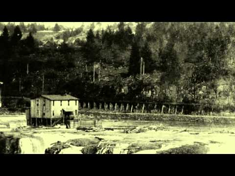 Willamette Falls - Where the Future Began