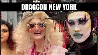 RuPaul's Dragcon NEW YORK DRAMA