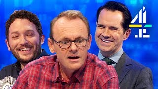 Best of 8 Out of 10 Cats Does Countdown | Sean Lock's Funniest Moments!