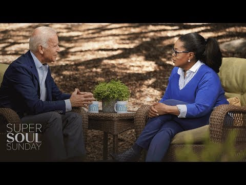 Former Vice President Joe Biden on Staying Resilient in the Face of Loss | SuperSoul Sunday | OWN