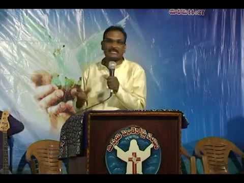 Bro Kuntam Edward William l About Guru l Penamaluru