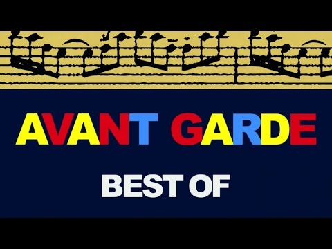 Best of Avant Garde