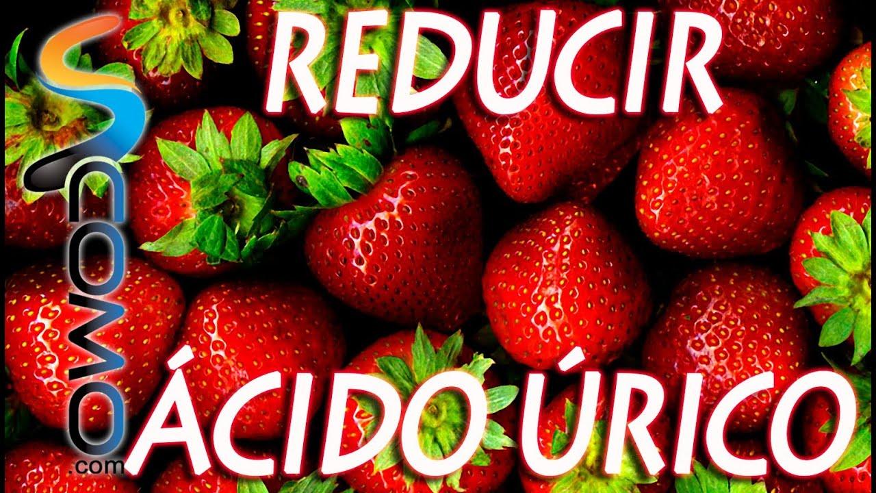 medicina natural para bajar el acido urico alto que debo hacer para reducir el acido urico tanto cae la gota sobre la piedra