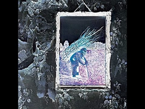 Led Zeppelin IV (Full album)