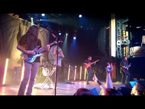 Between The Buried And Me - Part 03 - Sun of Nothing (Montreal February-26-2014) 1080p