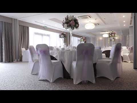Weddings at Wivenhoe House