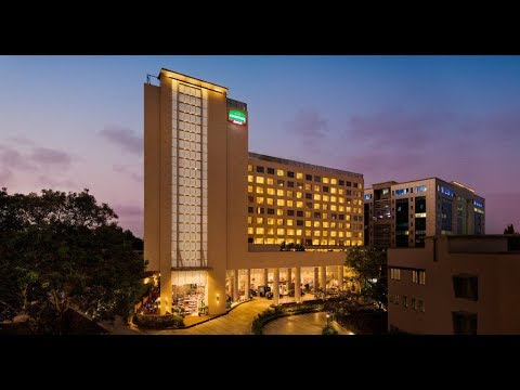 Courtyard By Marriot Hotel Mumbai - Andheri East | Best Hotels In Mumbai
