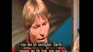 John Denver –Shanghai Breezes / Interview / Annie's song