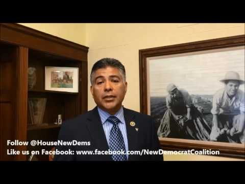 Meet Your New Dem Rep. Tony Cardenas