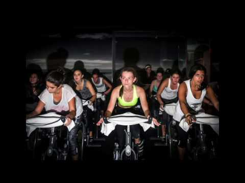 SPIN MIX - SOUL CYCLE MIX - SPINNING MUSIC - WORKOUT - HIIT - FITNESS  HOUSE PLAYLIST