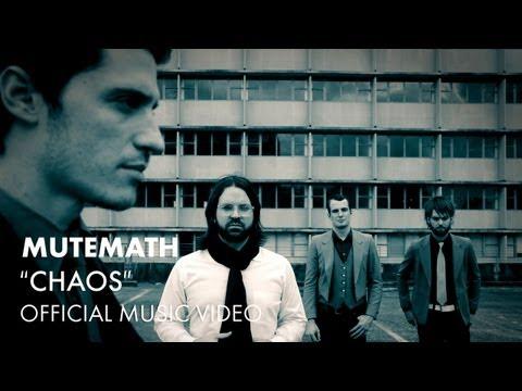 Клип MuteMath - Chaos