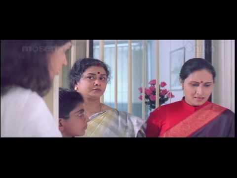 Ayal Kadha Ezhuthukayanu- Mohanlal comedy - [1998] - DVD HQ -12