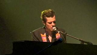 The Killers - One More Song , Bling , Borgata, NJ 6/10/17