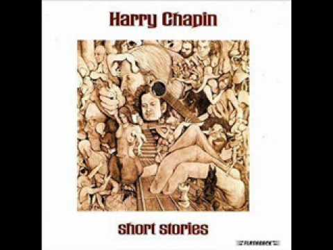 Harry Chapin - Song Man
