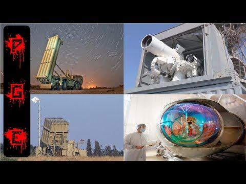Los mejores sistemas antimisiles del mundo