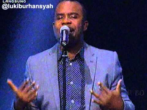 Baby Love - All-4-One on MKD, 14-12-15