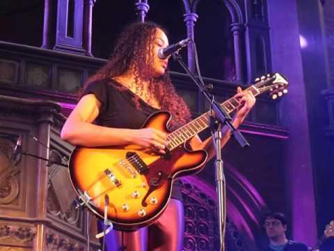 Citizen Helene - Sunday Morning Light (Live @ Daylight Music, Union Chapel, London, 30/01/16)
