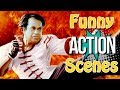 Funny and Ridiculous Indian Movie Action Scenes | Bollywood and Tollywood