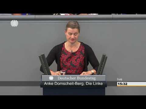 Anke Domscheit-Berg, DIE LINKE: Datenschutzgrundverordnung: Abmahnungen stoppen