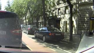 Проезд по Будапешту. Видео без части и нудное -  Travel to Budapest(, 2015-09-08T16:35:52.000Z)
